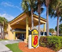 Super 8 Motel Fort Lauderdale Airport
