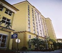Hampton Inn Ft. Lauderdale City Center
