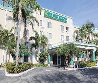 La Quinta Inn & Suites Sunrise Sawgrass Mills
