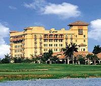 Ft Lauderdale Marriott Coral Springs Hotel Golf Club & CC
