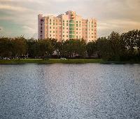 DoubleTree by Hilton Hotel Sunrise - Sawgrass Mills