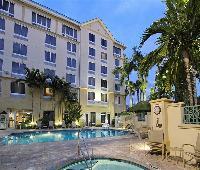 Hilton Garden Inn Fort Lauderdale Airport-Cruise Port
