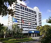 Sheraton Fort Lauderdale Airport and Cruiseport Hotel