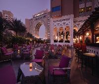 Movenpick Hotel Ibn Battuta Gate - Dubai