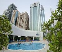 Towers Rotana - Dubai