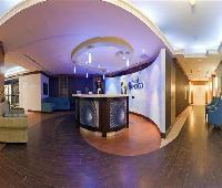 Hotel Indigo Toronto Airport