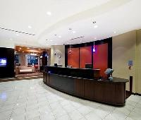 Courtyard Mississauga - Airport Corporate Centre West