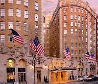 The Mayflower Renaissance Washington, DC Hotel