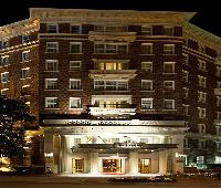 The Fairfax at Embassy Row, Starwood Luxury Collection
