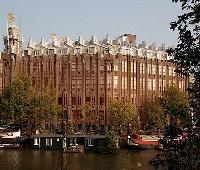 Grand Hotel Amr�th Amsterdam