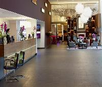 Moevenpick Hotel Amsterdam City Centre