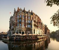 De LEurope Amsterdam