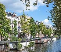 Amstel Corner
