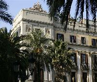 Hotel DO Pla�a Reial