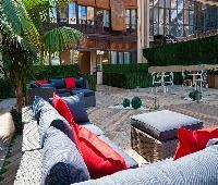 Casa Con Estilo B&B Barcelona Bruc