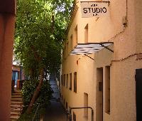 Hostel Albergue Studio