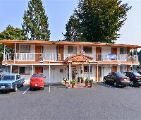 Americas Best Value Inn & Suites - Tukwila/Sea Tac Airport