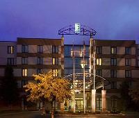 Embassy Suites Seattle - North/Lynnwood