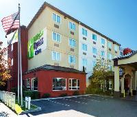 Holiday Inn Express Hotel & Suites North Seattle - Shoreline