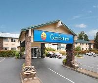 Comfort Inn - Kirkland