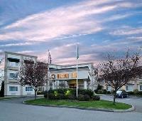 Best Western Plus Edmonds Harbor Inn