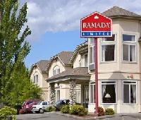 Ramada Limited Tukwila/SeaTac Airport