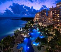 Grand Fiesta Americana Coral Beach Cancun Resort & Spa