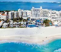 Barcelo Tucancun Beach All Inclusive