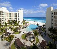 The Westin Lagunamar Ocean Resort Villas, Cancun