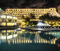 Golden Parnassus Resort & Spa All Inclusive