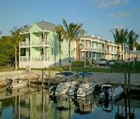 Islander Bayside Resort