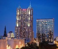 Marriott San Antonio Rivercenter
