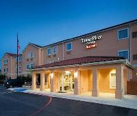 TownePlace Suites by Marriott San Antonio Northwest
