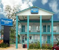 Rodeway Inn near Ft. Sam Houston