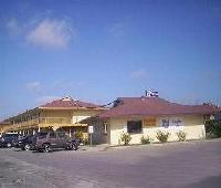 Knights Inn San Antonio East