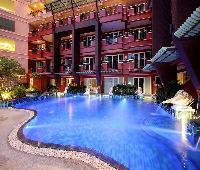 Blue Ocean Resort & Spa