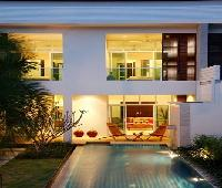 Two Villas Holiday Oxygen Style Bangtao Beach