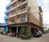 Nirvana Inn Patong