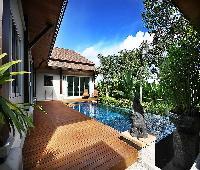 Modern Thai Villa