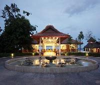 Supalai Resort And Spa Phuket