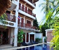 Baan Chayna Lounge Resort