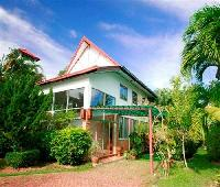 Naiharn Garden Resort Vil