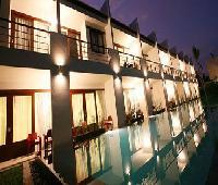 Tea Tree Spa Resort