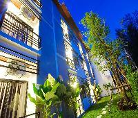 Ideo Phuket Hotel