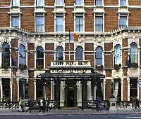 The Shelbourne Dublin, A Renaissance Hotel