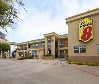 Super 8 Richardson TX