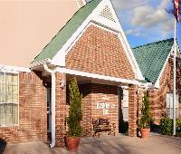 Residence Inn by Marriott Dallas Richardson
