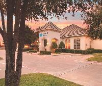 HYATT house Dallas/Richardson