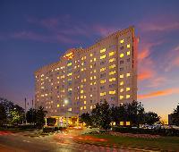 Dallas Marriott Suites Medical/Market Center