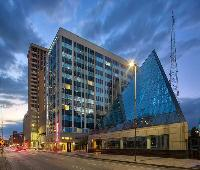 Homewood Suites by Hilton Dallas Downtown, TX